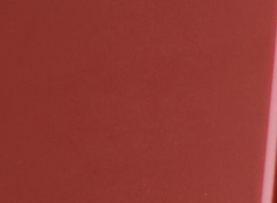 Rouge métal